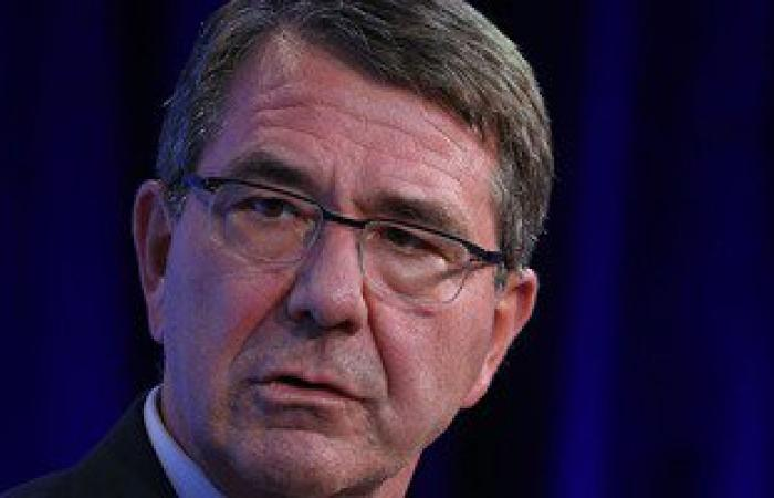 وزير الدفاع الأمريكى يبحث مع نظيره القطرى القضايا الأمنية المشتركة