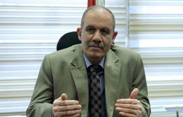 رئيس هيئة الأنفاق: توقيع عقد تنفيذ مترو النزهة بأيدى مصرية قبل 30يونيو