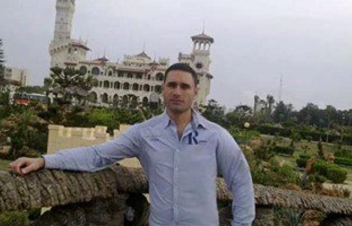 مساجد سنديون بكفر الشيخ تؤدى صلاة الغائب على أحد ضحايا الطائرة المصرية