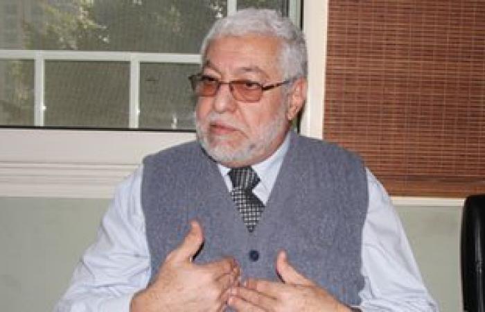 """""""إدارية الإخوان"""" توقف محمود حسين وإبراهيم منير من منصبيهما وتحيلهما للتحقيق"""