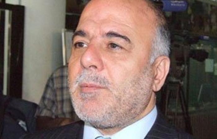 رئيس وزراء العراق: مندسون هاجموا قوات الأمن لتعطيل الانتصارات على داعش