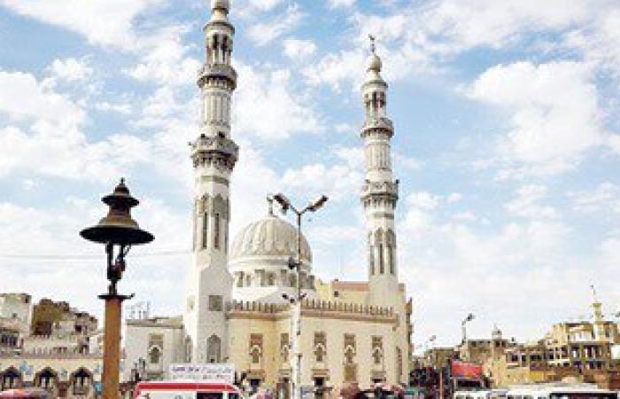 أوقاف سوهاج تحتفل اليوم بليلة النصف من شعبان بمسجد العارف بالله