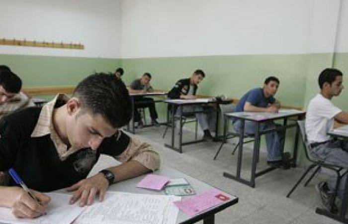 اليوم.. 13 ألف طالب وطالبة يؤدون امتحانات الدبلومات الفنية فى أسوان