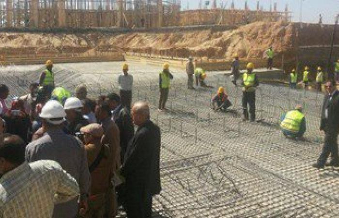 اليوم.. انطلاق حملة التبرع لبناء مستشفى خيرى للأورام فى سيناء