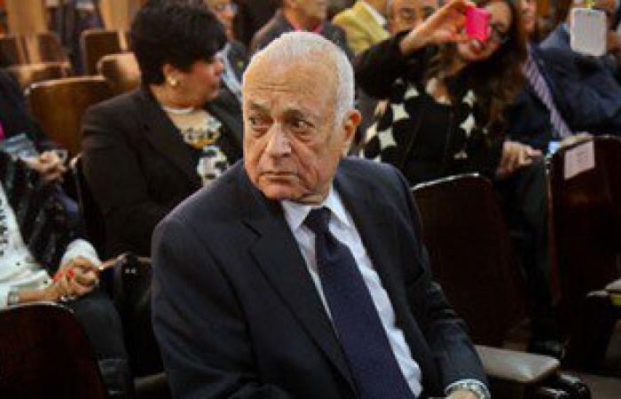 نبيل العربى يدين سياسة مجلس الأمن فى حل النزاعات المسلحة