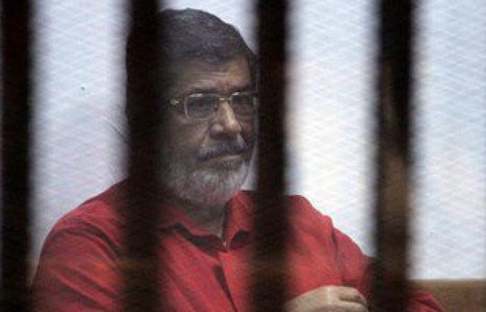 ماذا قالت النيابة فى محاكمة مرسى و24 آخرين بتهمة إهانة القضاء؟