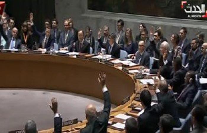 أخبار سوريا اليوم.. الأمم المتحدة تدعو لتنسيق العمليات ضد الإرهابيين فى سوريا