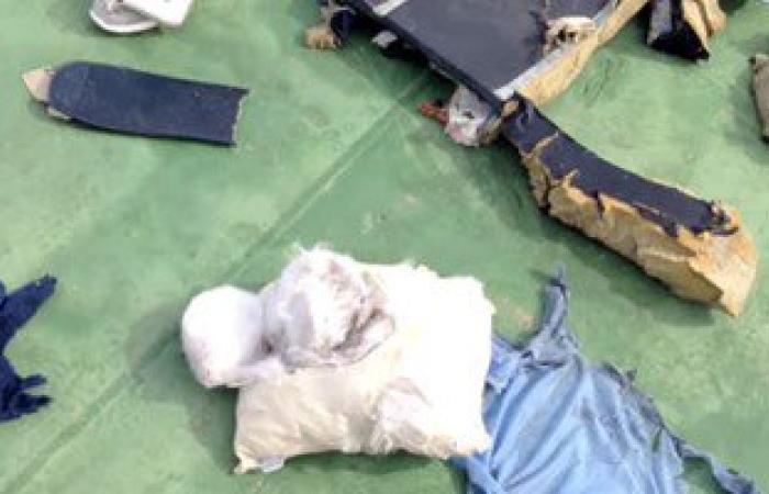 مصادر إعلامية: أنباء عن تحديد موقع الصندوقين الأسودين للطائرة المنكوبة