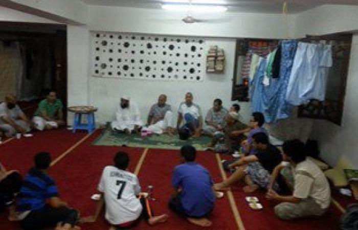 """""""أوقاف الإسكندرية"""":142 مسجداً للاعتكاف فى شهر رمضان"""