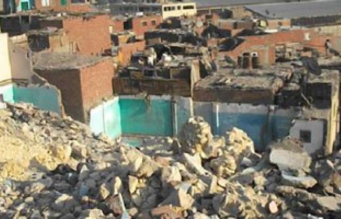 الإسكان: 351 منطقة غير آمنة بمصر.. وتكلفة تطويرها يحتاج 20 مليار جنيه