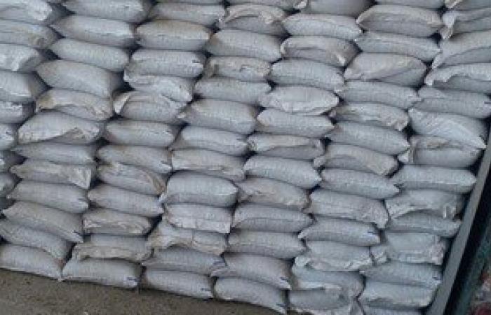 شرطة التموين تطارد محتكرى الأرز وتضبط صاحبى محلين حجبا 3 أطنان عن السوق