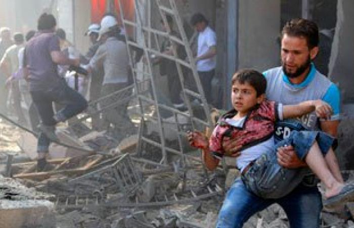 ثمانية قتلى فى تفجيرات فى شمال شرق سوريا