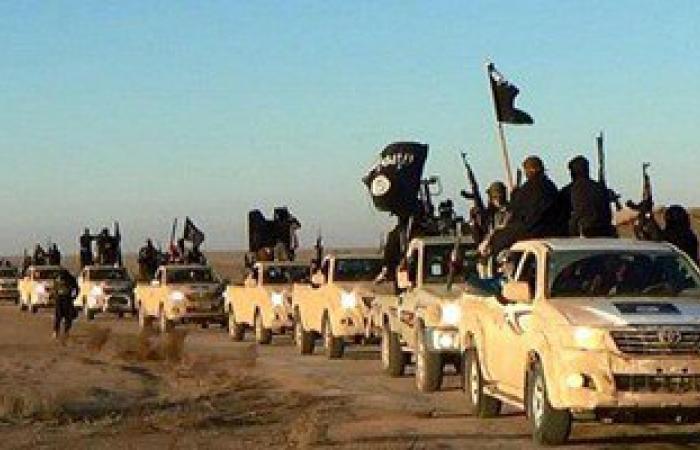 مقتل 16 إرهابيا بينهم قيادى من (داعش) جنوبى الموصل بقصف للتحالف الدولى