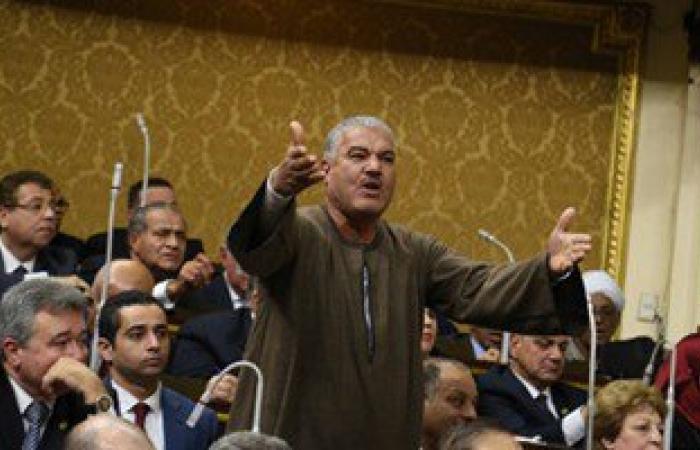 نائب أشمون يتقدم بطلبى إحاطة لوزير التموين والصحة بسبب غلاء السلع والأدوية