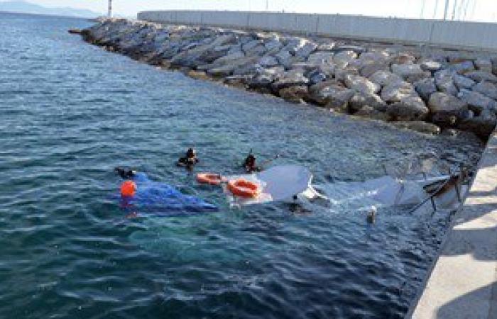 الاستحمام تسبب فى غرق طفل بشاطئ رأس سدر جنوب سيناء
