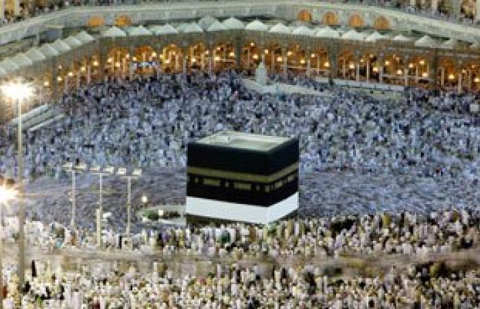 """""""غرفة السياحة"""": انخفاض 50% فى عدد معتمرين رمضان مقارنة بالعام الماضى"""
