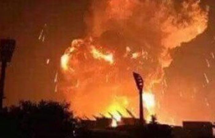 بالفيديو والصور.. الجيش العراقى يبدأ عملية عسكرية لطرد داعش من الفلوجة