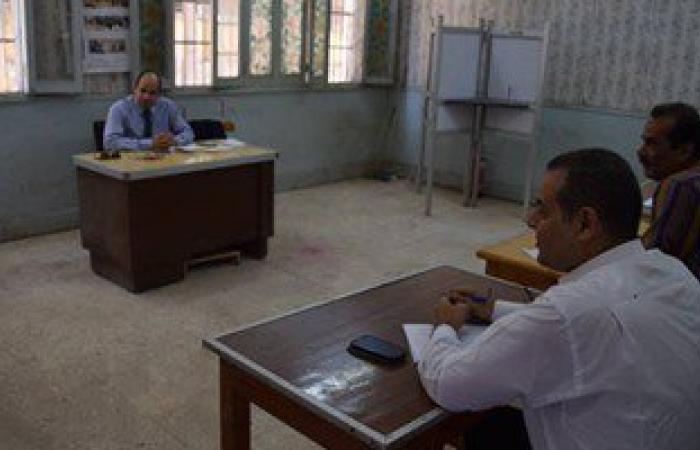 اشتعال المعركة الانتخابية على مقعد البرلمانى المتوفى بمركز الفيوم