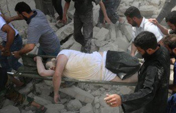المرصد السورى:3 انفجارات فى مدينة طرطوس الساحلية تسفر عن خسائر بشرية