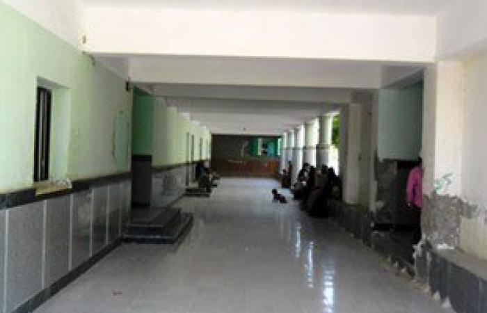 خصم يوم لـ59 طبيبا بمستشفى بركة السبع لغيابهم عن العمل فى المنوفية