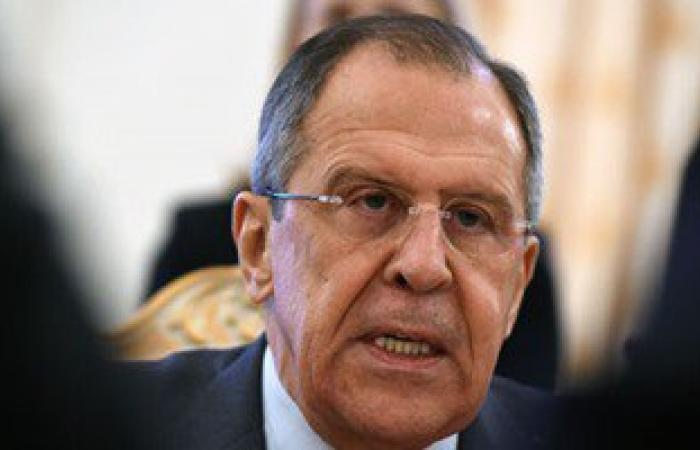 الخارجية الروسية: لافروف وكيرى يبحثان تنفيذ عمليات مشتركة فى سوريا