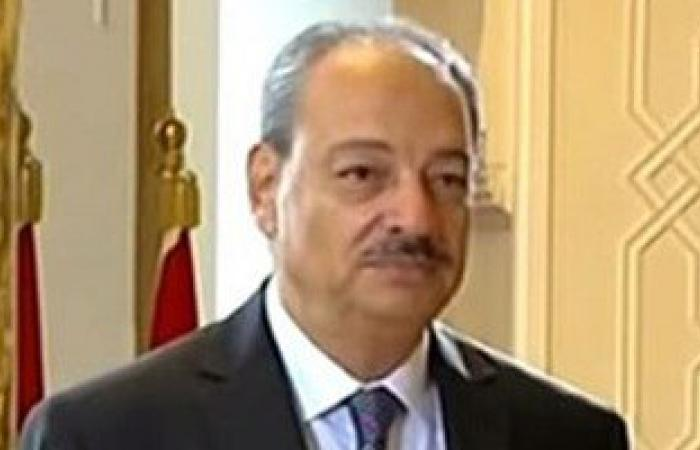 النائب العام يطلب من فرنسا الوثائق والتسجيلات الخاصة بالطائرة المصرية