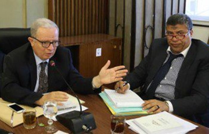 لجنة الخطة والموازنة توافق على قرار بزيادة الجمارك على السلع الاستفزازية