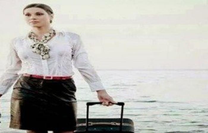 """والد مضيفة """"مصر للطيران"""" يكشف سر صورة خروجها من الماء بـ""""شنطة سفرها"""""""