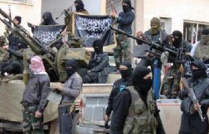روسيا: جبهة النصرة تستعد للهجوم على دمشق ومحاصرة الجيش السورى فى حلب