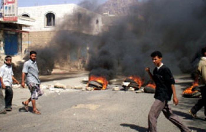 بريطانيا تحقق فى تقارير إستخدام قنابل عنقودية بريطانية الصنع فى اليمن