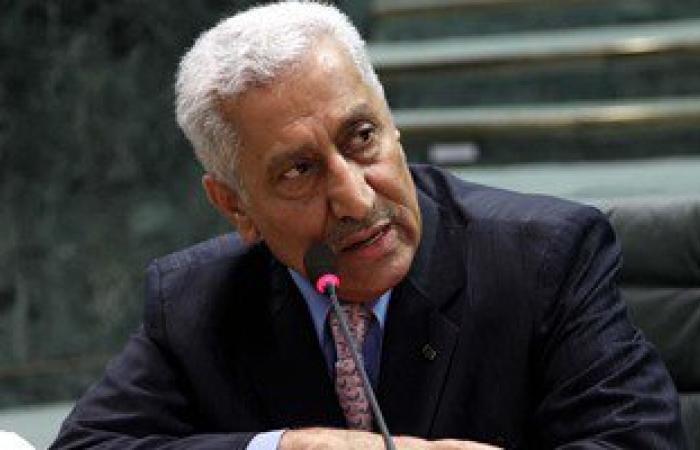 أخبار الأردن.. عبد الله النسور يلتقى نائب رئيس الوزراء الصينى