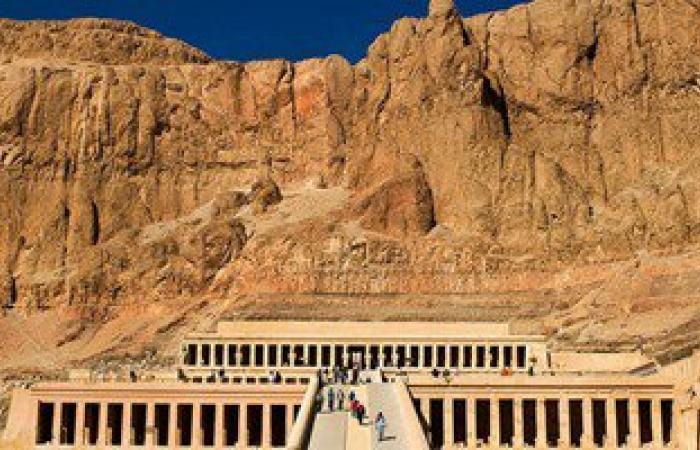 """""""نيويورك تايمز"""": الأقصر بادرة أمل للسياحة المصرية"""