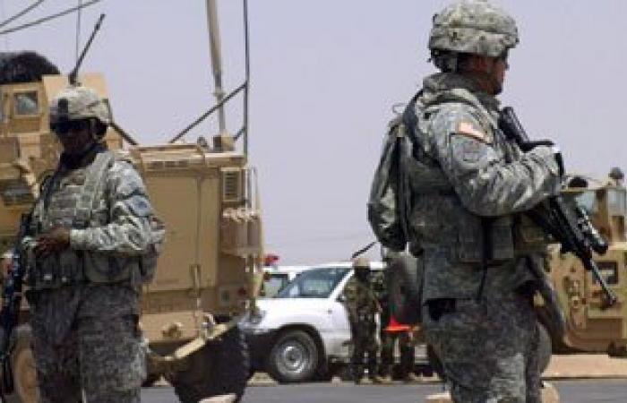 """القوات العراقية المشتركة تحرر مركز شرطة """"النعيمية"""" جنوبى الفلوجة"""
