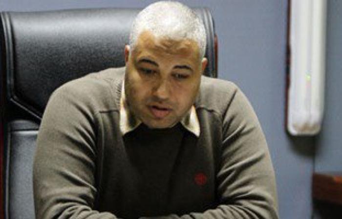 تأجيل استئناف إكرامى الصباغ على حبسه 9 سنوات لـ 11 يوليو