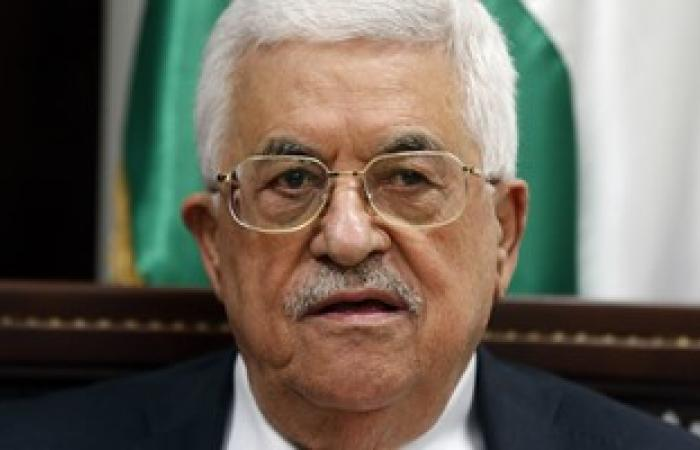 الرئيس الفلسطينى يطلع وفد الكونجرس الأمريكى على المستجدات داخل فلسطين