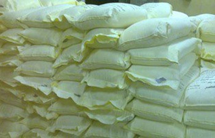 ضبط صاحب مخبز لبيعة طن دقيق بالسوق السوداء بالقاهرة