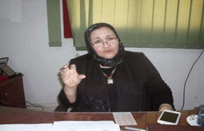 """عبلة الهوارى: """"تحسين الصحة"""" تعقد لقاء تعريفيا خاصا بصحة المرأة والطفل بسوهاج"""