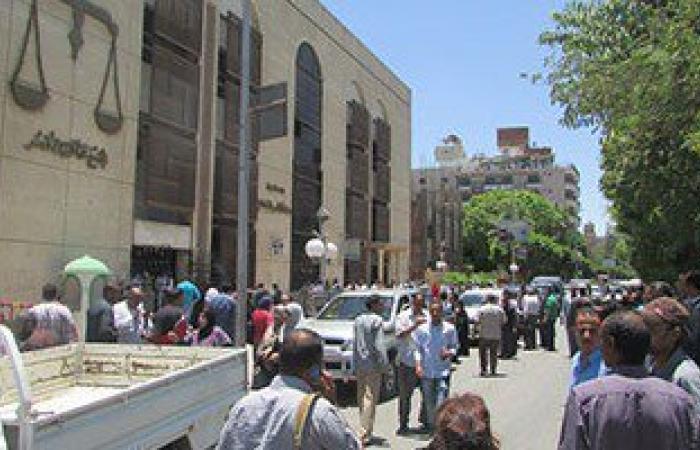 تشديدات أمنية أمام محكمة الأقصر قبل نظر تجديد حبس 27 متهماً بأحداث قرية العشى