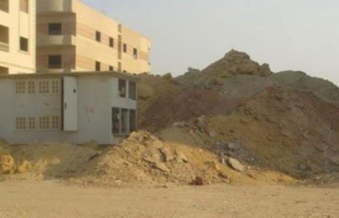 حبس 4 موظفين بجهاز مدينة الشروق 4 أبام بتهمة تسهيل الاستيلاء على أراضى
