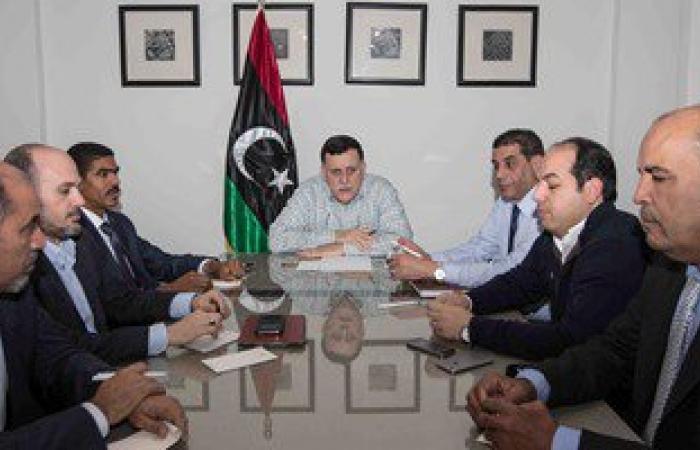 المجلس الرئاسى الليبى يعين العميد على الأحرش رئيسًا لحرس المنشآت النفطية