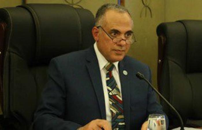 وزير الرى عن سد النهضة: عمره يصل لـ200 عام ونسعى لاتفاقية يلتزم بها الجميع