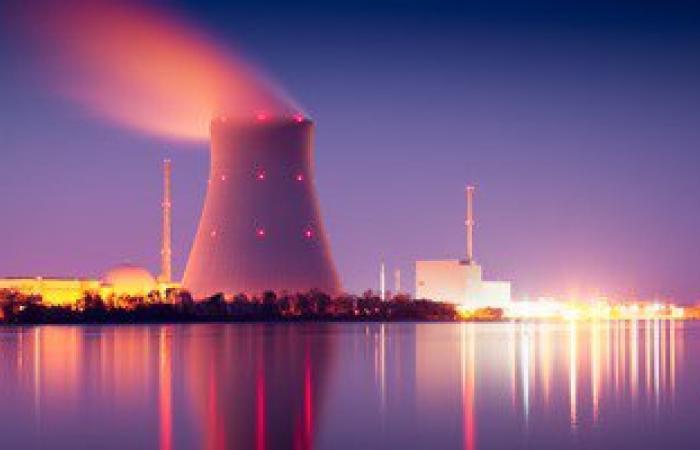 روس أتوم: مصر أول من خطت نحو الطاقة النووية فى الشرق الأوسط
