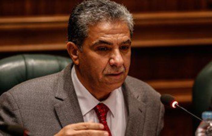 وزير البيئة :اتهامات سب الأفارقة لا يمكن أن تصدر من مصرى ضد اشقاءه