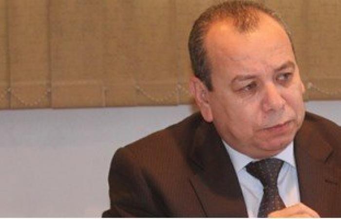 """""""المصرية للسياحة والفنادق"""" تبدأ خطواتها لاستكمال تجهيز فندق اللسان برأس البر"""