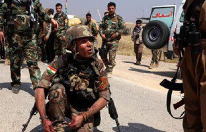 بالصور.. اخبار العراق .. القوات العراقية تواجه مقاومة عنيفة فى معركة الفلوجة