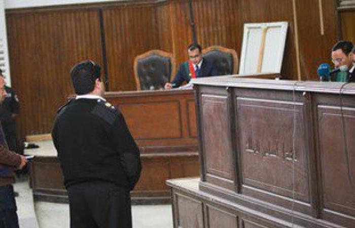 """اليوم.. استكمال محاكمة المتهمين بقضية """"اقتحام قسم التبين"""""""