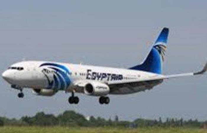 """تدشين هاشتاج """"بانكوك"""" على """"تويتر""""..والمغردون:عمليات منظمة ضد مصر للطيران"""
