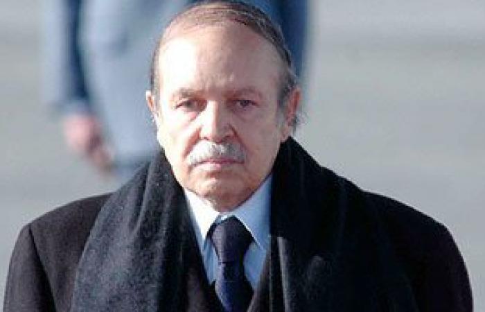 رئيس الجزائر يعلن الحداد أسبوعا على وفاة زعيم البوليساريو