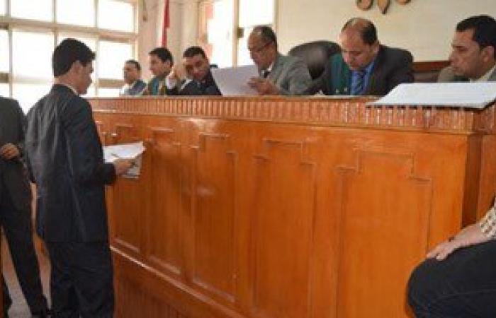 تأجيل محاكمة نقيب الفلاحين و3 آخرين لجلسة 22 يونيو