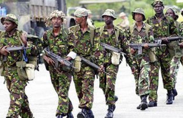 الجيش السودانى يهدد بإسقاط طائرات تابعة لمنظمات أجنبية اخترقت المجال الجوى